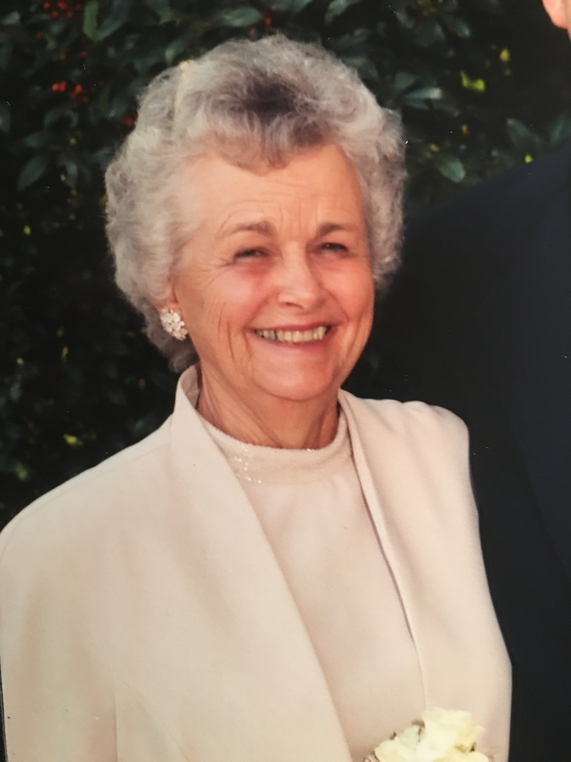 Betty Garrison Obituary - Fort Smith, Arkansas | Ocker