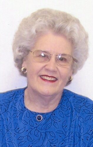 Evelyn Johnson Obituary - Fort Smith, Arkansas | Ocker