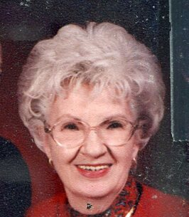 Martha Watson Obituary - Fort Smith, AR |